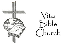Vita Bible Church Logo